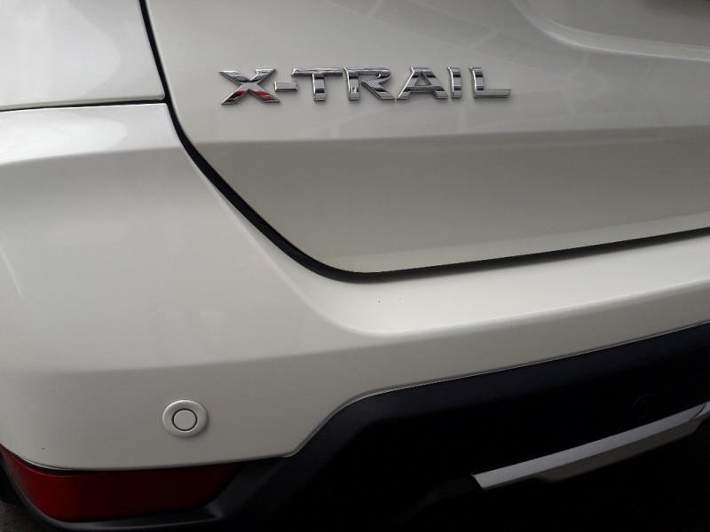 Photo 14 de l'offre de NISSAN X-TRAIL X-TRAIL 1.6 dCi 130ch N-Connecta Xtronic 7P à 22950€ chez Mareuil automobiles