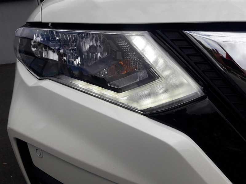 Photo 15 de l'offre de NISSAN X-TRAIL X-TRAIL 1.6 dCi 130ch N-Connecta Xtronic 7P à 22950€ chez Mareuil automobiles