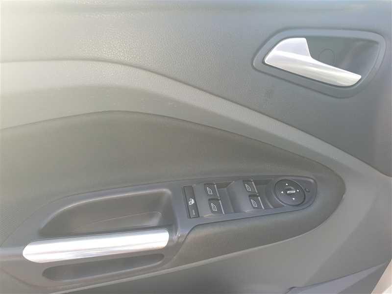Photo 13 de l'offre de FORD C-MAX C-MAX 1.6 TDCI 115 TITANIUM à 6450€ chez Mareuil automobiles