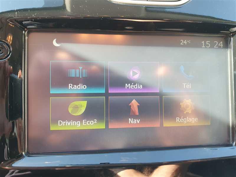Photo 7 de l'offre de RENAULT CLIO IV CLIO IV 1.5DCI BUSINESS à 7950€ chez Mareuil automobiles
