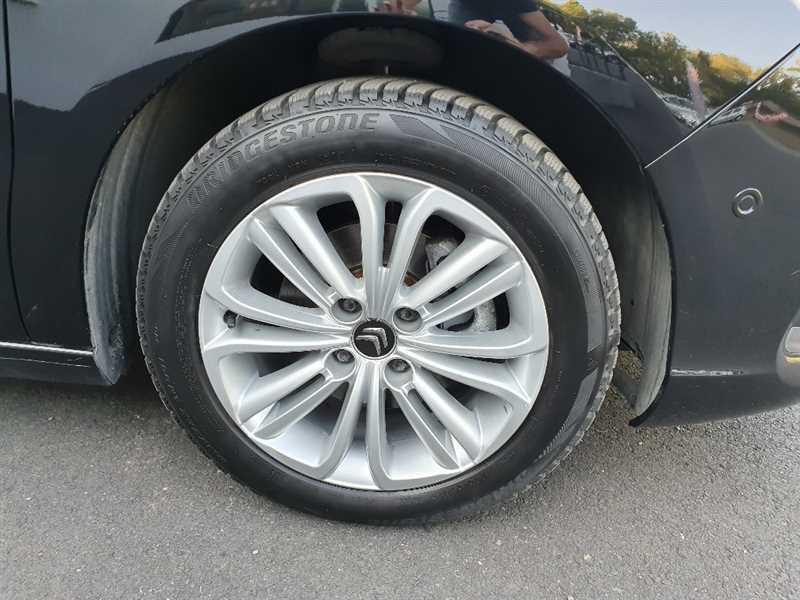Photo 16 de l'offre de CITROEN C4 C4 II HDI 120 BUSINESS à 9490€ chez Mareuil automobiles