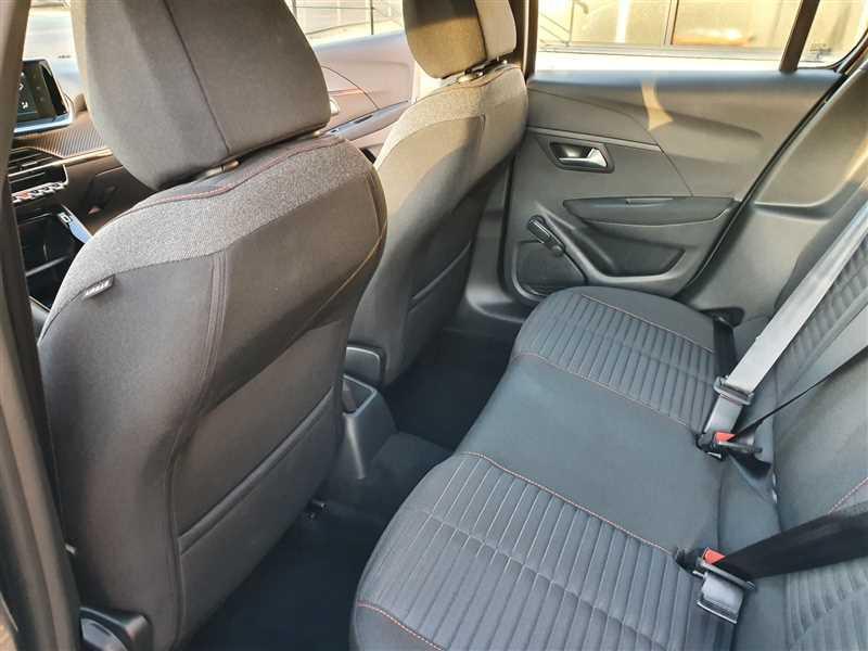Photo 5 de l'offre de PEUGEOT 208 II 1.2PURETECH 75 S&S à 16190€ chez Mareuil automobiles