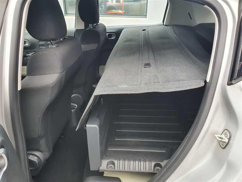 Photo 5 de l'offre de CITROEN C3 Sté VUL C3 III 1.6HDI75 STE FEEL NAV à 6990€ chez Mareuil automobiles