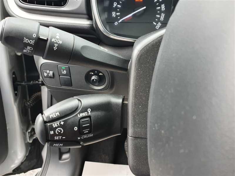 Photo 12 de l'offre de CITROEN C3 Sté VUL C3 III 1.6HDI75 STE FEEL NAV à 6990€ chez Mareuil automobiles
