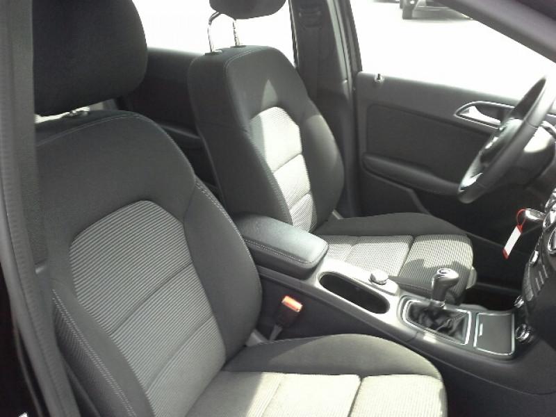 Photo 4 de l'offre de MERCEDES-BENZ CLASSE B CLASSE B 180 CDI S&S INSPIRATION à 15750€ chez Mareuil automobiles