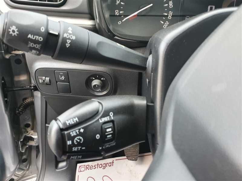 Photo 10 de l'offre de CITROEN C3 C3 1.2 PURETECH 68 FEEL BUSINESS à 10490€ chez Mareuil automobiles