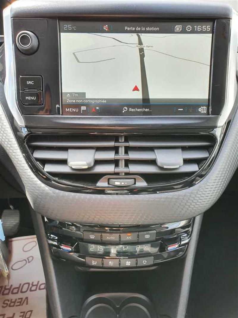 Photo 9 de l'offre de PEUGEOT 2008 2008 PH2 1.6BLUEHDI 120CH ALLURE à 14500€ chez Mareuil automobiles