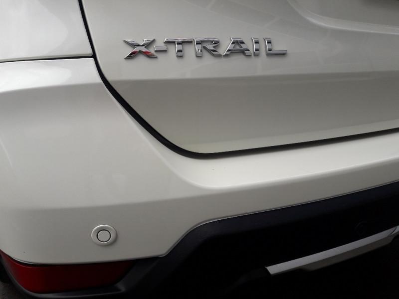Photo 14 de l'offre de NISSAN X-TRAIL X-TRAIL 1.6 dCi 130ch N-Connecta Xtronic 7P à 21890€ chez Mareuil automobiles