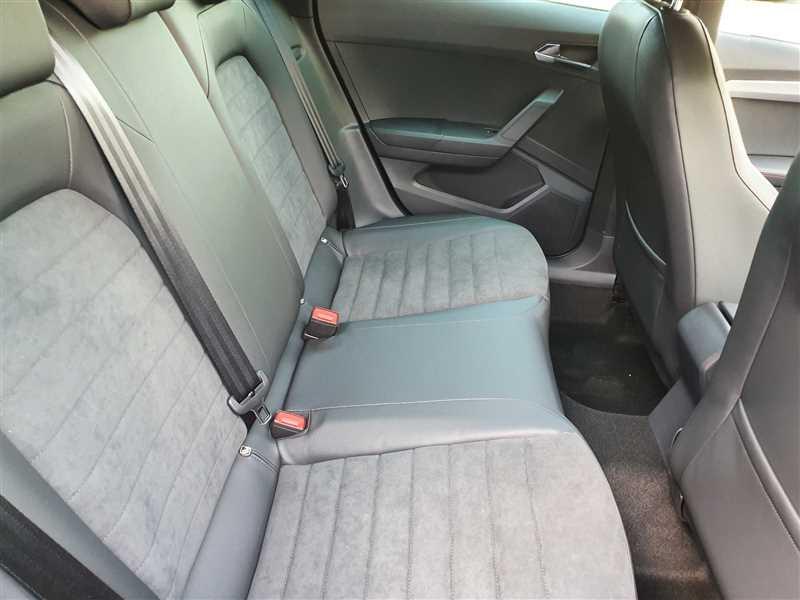 Photo 5 de l'offre de SEAT ARONA ARONA FR 1.0EcoTSI 110 DSG7 S&S à 21950€ chez Mareuil automobiles