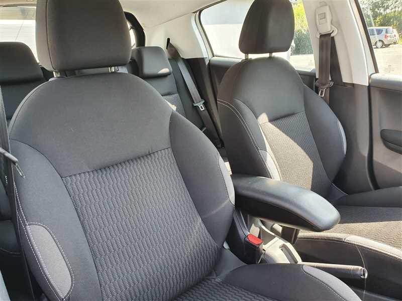 Photo 5 de l'offre de PEUGEOT 208 208 1.6 HDI 75 ACTIVE BUSINESS à 8890€ chez Mareuil automobiles