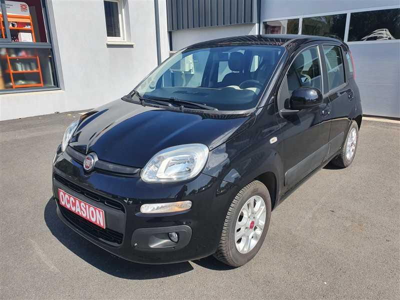 Fiat PANDA PANDA 1.2 69V LOUNGE ESSENCE NOIR Occasion à vendre