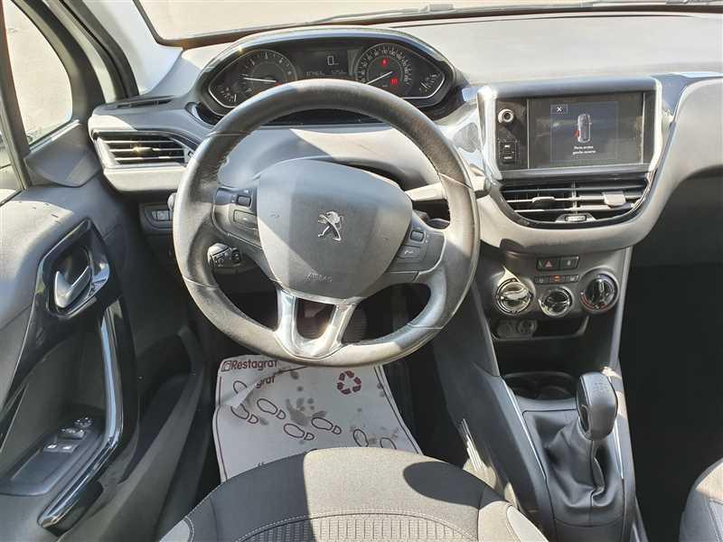 Photo 4 de l'offre de PEUGEOT 208 208 1.6 HDI 75 ACTIVE BUSINESS à 8890€ chez Mareuil automobiles