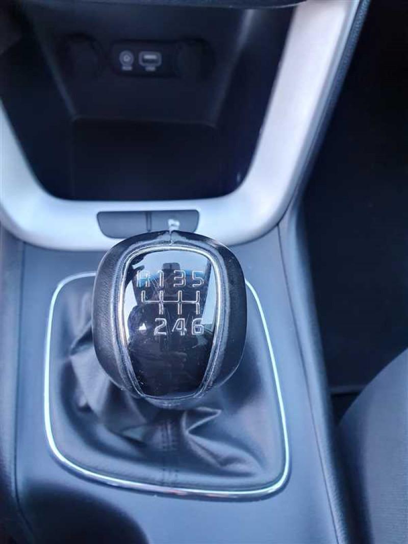Photo 12 de l'offre de KIA CEE D CEE'D 1.6 CRDI 110 ACTIVE BUSINESS à 10290€ chez Mareuil automobiles