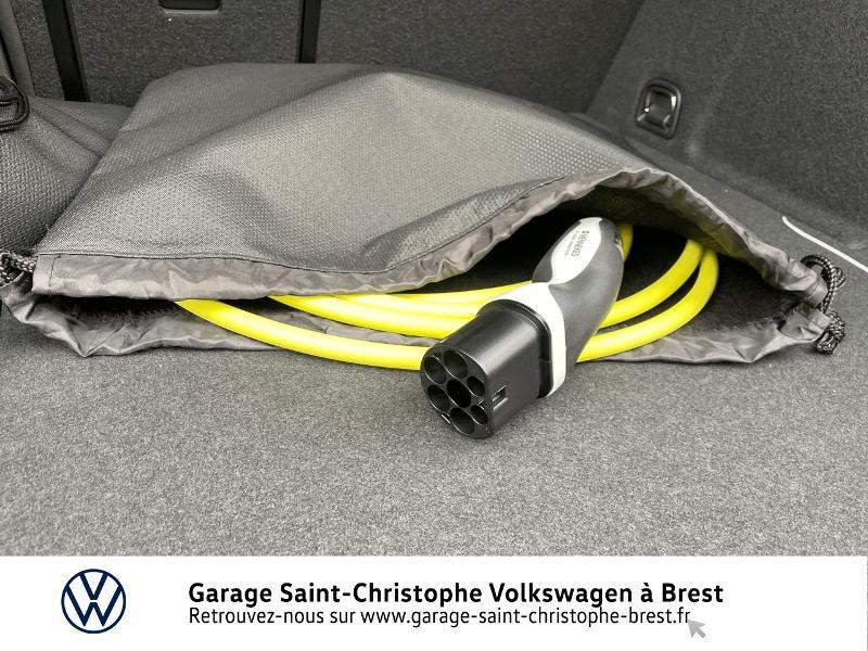 Photo 20 de l'offre de SEAT Leon eHybrid 204ch FR DSG6 à 32990€ chez Garage Saint Christophe - Volkswagen Brest