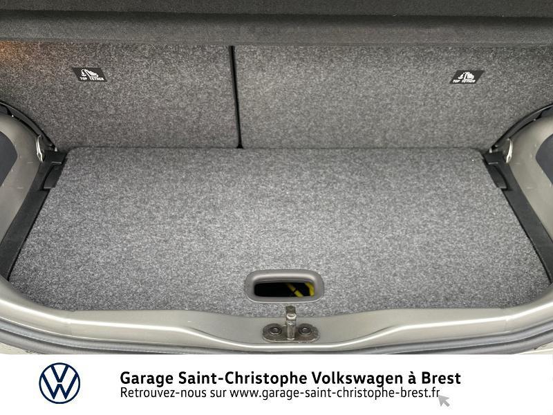 Photo 12 de l'offre de SEAT Mii electric Electric 83ch Plus 4cv à 16990€ chez Garage Saint Christophe - Volkswagen Brest