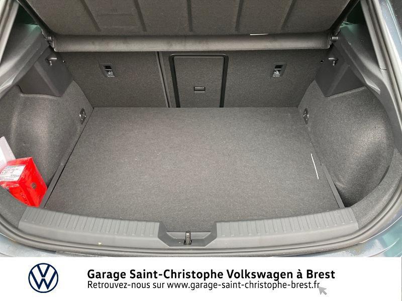 Photo 12 de l'offre de SEAT Leon eHybrid 204ch FR DSG6 à 32990€ chez Garage Saint Christophe - Volkswagen Brest