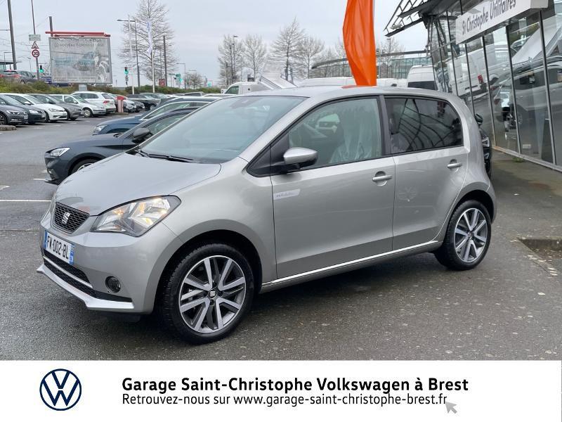 Photo 18 de l'offre de SEAT Mii electric Electric 83ch Plus 4cv à 16990€ chez Garage Saint Christophe - Volkswagen Brest