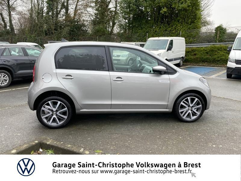 Photo 4 de l'offre de SEAT Mii electric Electric 83ch Plus 4cv à 16990€ chez Garage Saint Christophe - Volkswagen Brest