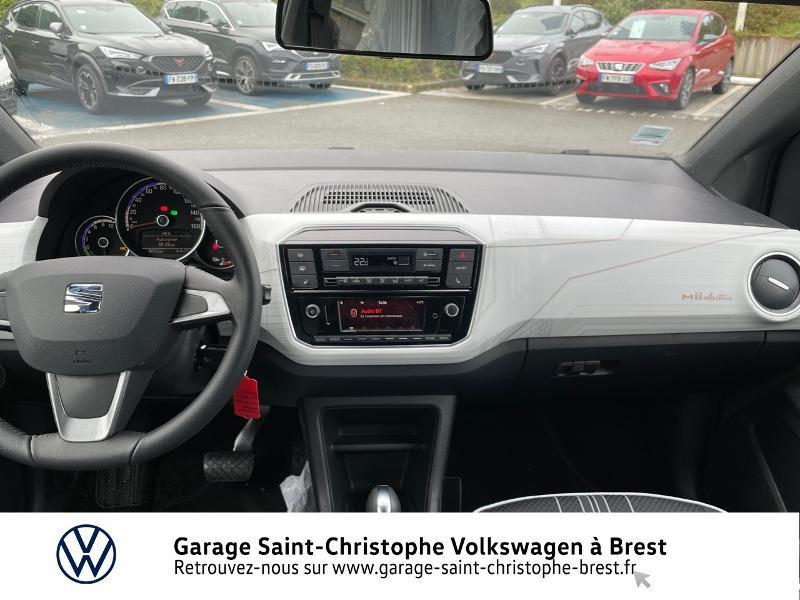 Photo 6 de l'offre de SEAT Mii electric Electric 83ch Plus 4cv à 16990€ chez Garage Saint Christophe - Volkswagen Brest