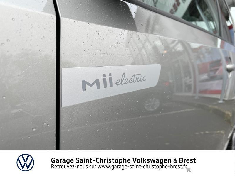 Photo 17 de l'offre de SEAT Mii electric Electric 83ch Plus 4cv à 16990€ chez Garage Saint Christophe - Volkswagen Brest