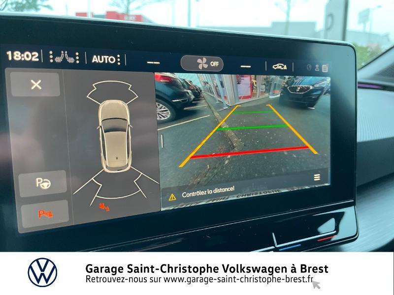 Photo 19 de l'offre de CUPRA Leon 1.4 eHybrid 245ch DSG6 à 36990€ chez Garage Saint Christophe - Volkswagen Brest