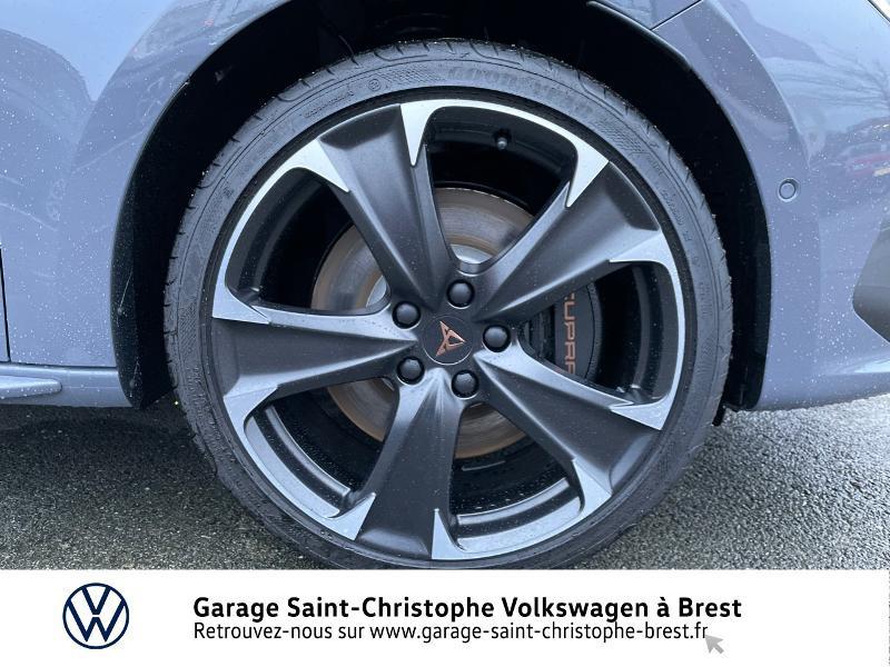 Photo 15 de l'offre de CUPRA Leon 1.4 eHybrid 245ch DSG6 à 36990€ chez Garage Saint Christophe - Volkswagen Brest