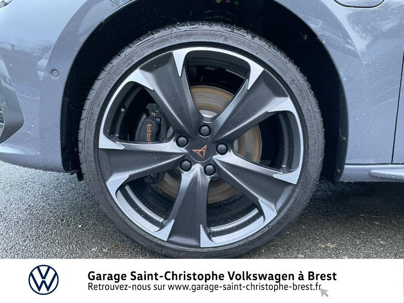 Photo 14 de l'offre de CUPRA Leon 1.4 eHybrid 245ch DSG6 à 36990€ chez Garage Saint Christophe - Volkswagen Brest