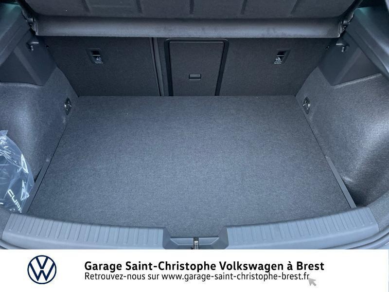 Photo 12 de l'offre de CUPRA Leon 1.4 eHybrid 245ch DSG6 à 36990€ chez Garage Saint Christophe - Volkswagen Brest