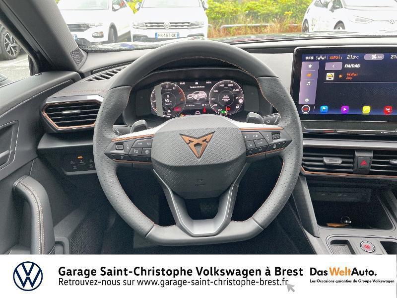 Photo 7 de l'offre de CUPRA Formentor 1.5 TSI 150ch DSG7 à 34290€ chez Garage Saint Christophe - Volkswagen Brest