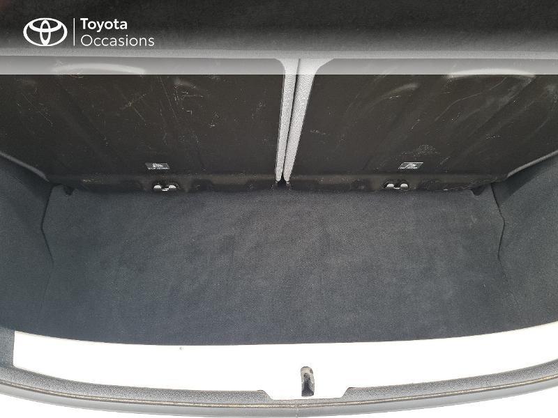 Photo 10 de l'offre de TOYOTA Aygo 1.0 VVT-i 69ch x-play 5p à 8400€ chez Horizon Concarneau
