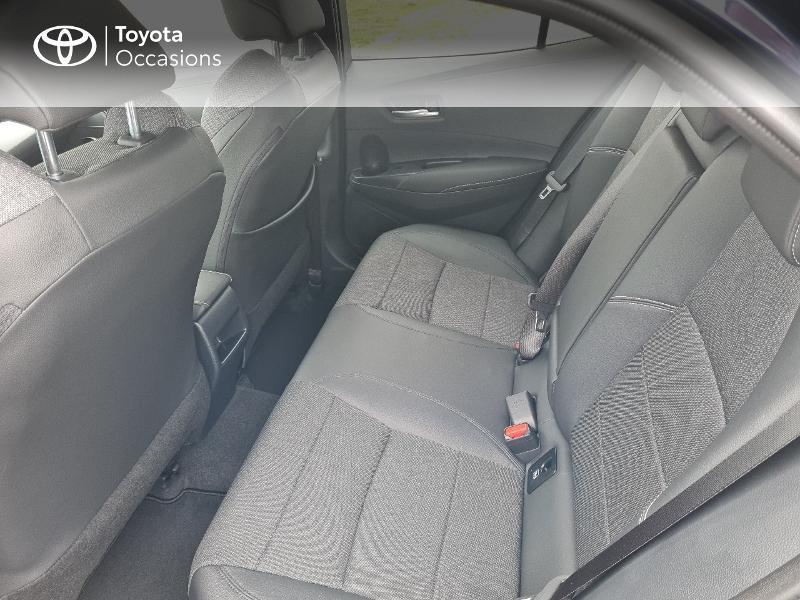 Photo 12 de l'offre de TOYOTA Corolla 122h Design MY21 à 25600€ chez Horizon Concarneau