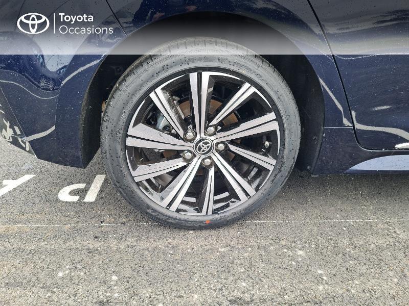 Photo 16 de l'offre de TOYOTA Corolla 122h Design MY21 à 25600€ chez Horizon Concarneau