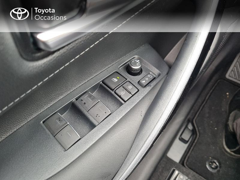 Photo 21 de l'offre de TOYOTA Corolla 122h Design MY21 à 25600€ chez Horizon Concarneau
