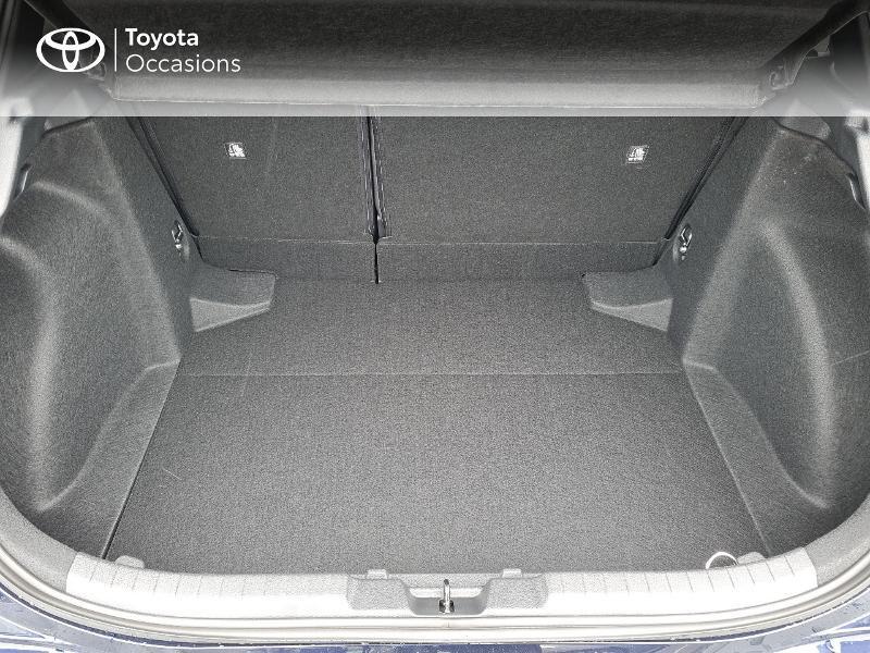 Photo 10 de l'offre de TOYOTA Corolla 122h Design MY21 à 25600€ chez Horizon Concarneau