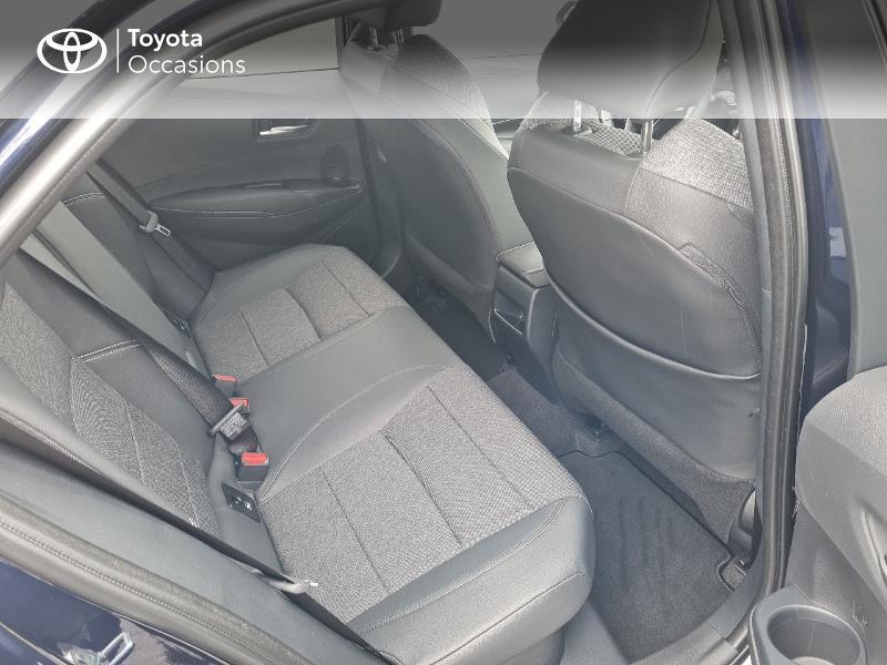 Photo 7 de l'offre de TOYOTA Corolla 122h Design MY21 à 25600€ chez Horizon Concarneau