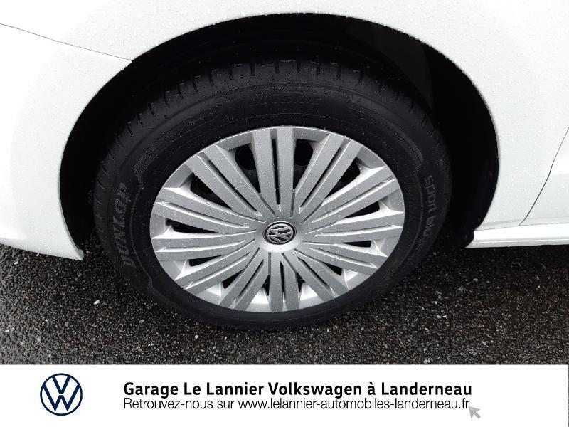 Photo 15 de l'offre de VOLKSWAGEN Polo 1.0 60ch Edition 2017 5p à 11410€ chez Garage Le Lannier - Volkswagen Landerneau