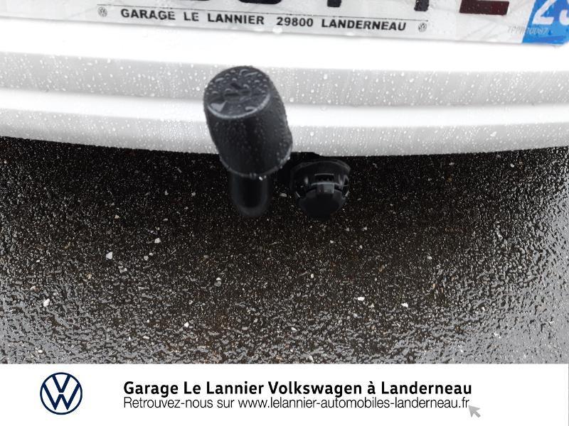 Photo 20 de l'offre de VOLKSWAGEN Polo 1.0 60ch Edition 2017 5p à 11410€ chez Garage Le Lannier - Volkswagen Landerneau
