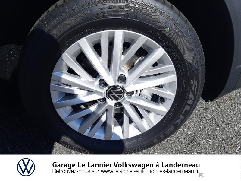 Photo 14 de l'offre de VOLKSWAGEN T-Roc 1.0 TSI 110ch Lounge à 23410€ chez Garage Le Lannier - Volkswagen Landerneau