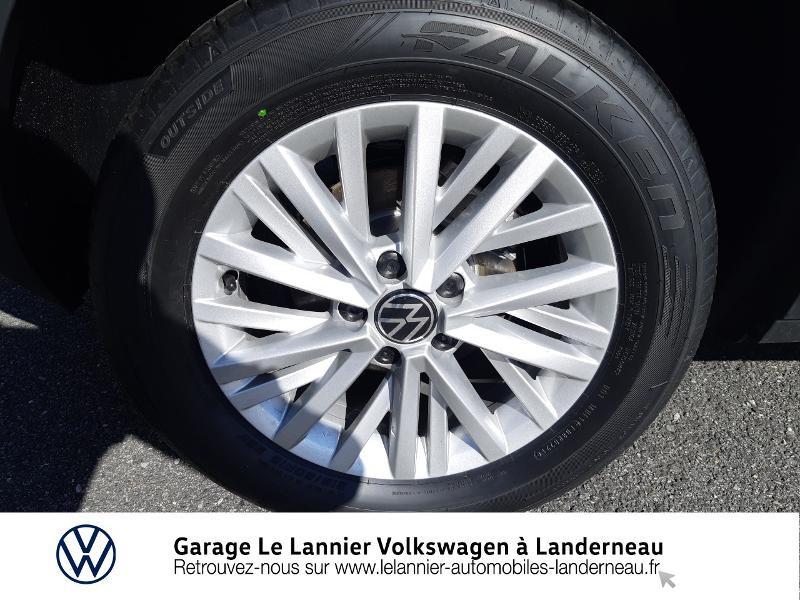 Photo 13 de l'offre de VOLKSWAGEN T-Roc 1.0 TSI 110ch Lounge à 23330€ chez Garage Le Lannier - Volkswagen Landerneau