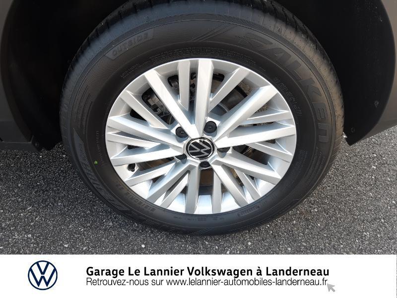 Photo 16 de l'offre de VOLKSWAGEN T-Roc 1.0 TSI 110ch Lounge à 23330€ chez Garage Le Lannier - Volkswagen Landerneau