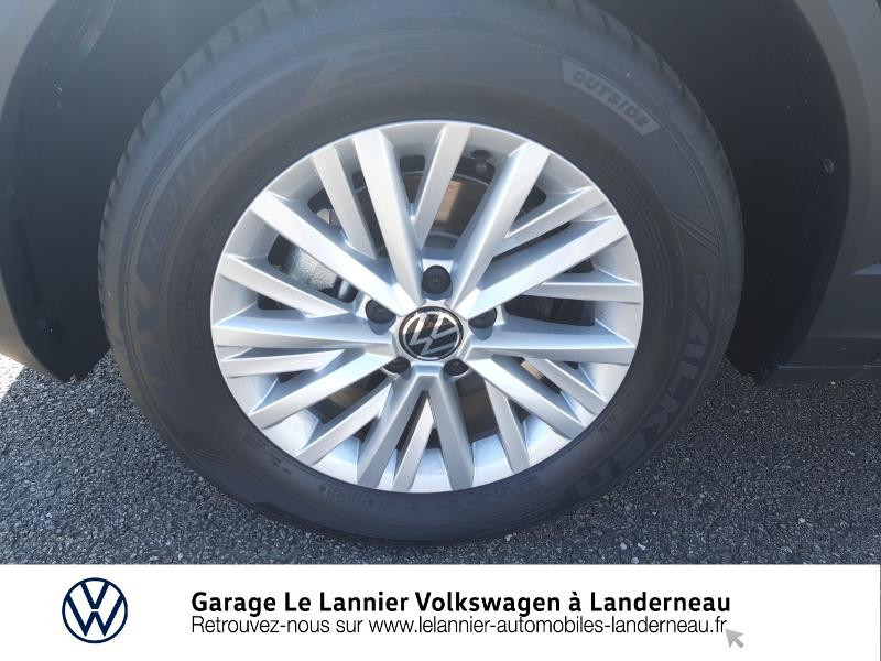 Photo 15 de l'offre de VOLKSWAGEN T-Roc 1.0 TSI 110ch Lounge à 23330€ chez Garage Le Lannier - Volkswagen Landerneau