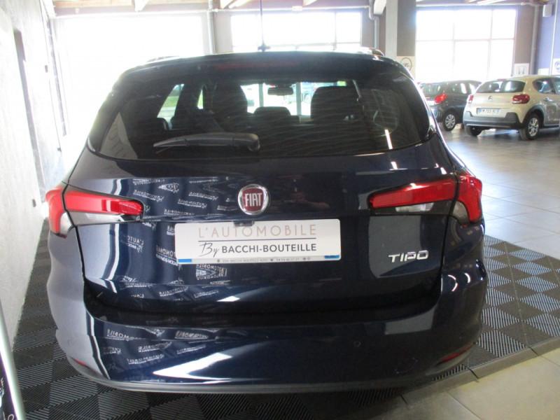 Photo 5 de l'offre de FIAT TIPO SW 1.6 MULTIJET 120CH EASY S/S DCT à 11590€ chez L'automobile By Bacchi-Bouteille