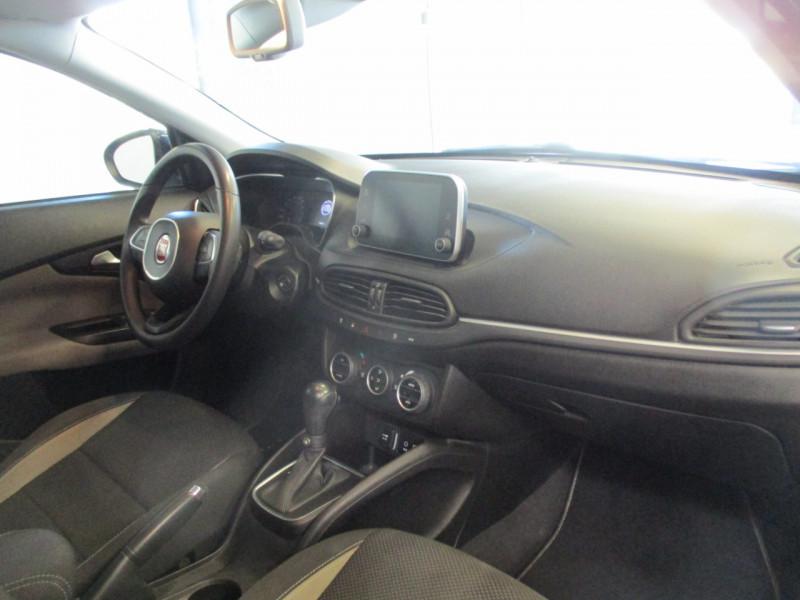 Photo 7 de l'offre de FIAT TIPO SW 1.6 MULTIJET 120CH EASY S/S DCT à 11590€ chez L'automobile By Bacchi-Bouteille