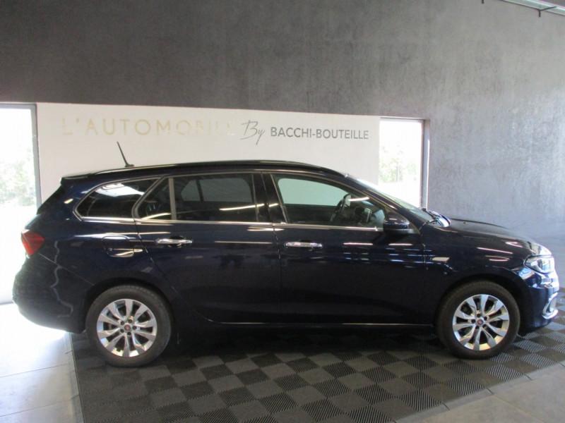 Photo 3 de l'offre de FIAT TIPO SW 1.6 MULTIJET 120CH EASY S/S DCT à 11590€ chez L'automobile By Bacchi-Bouteille