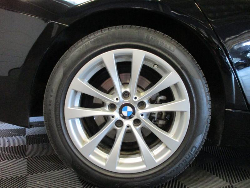 Photo 6 de l'offre de BMW SERIE 3 TOURING (F31) 318DA 150CH EXECUTIVE à 15990€ chez L'automobile By Bacchi-Bouteille