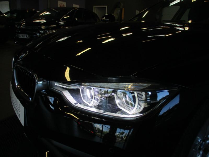 Photo 7 de l'offre de BMW SERIE 3 TOURING (F31) 318DA 150CH EXECUTIVE à 15990€ chez L'automobile By Bacchi-Bouteille