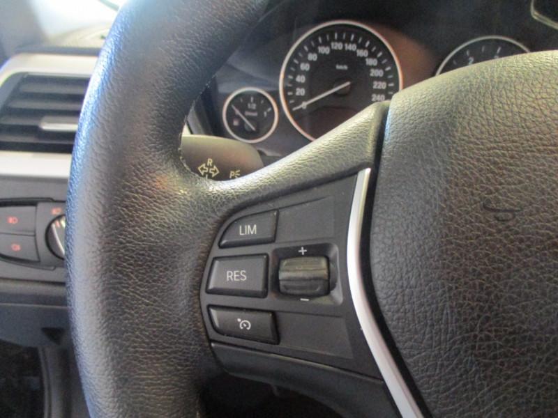 Photo 11 de l'offre de BMW SERIE 3 TOURING (F31) 318DA 150CH EXECUTIVE à 15990€ chez L'automobile By Bacchi-Bouteille
