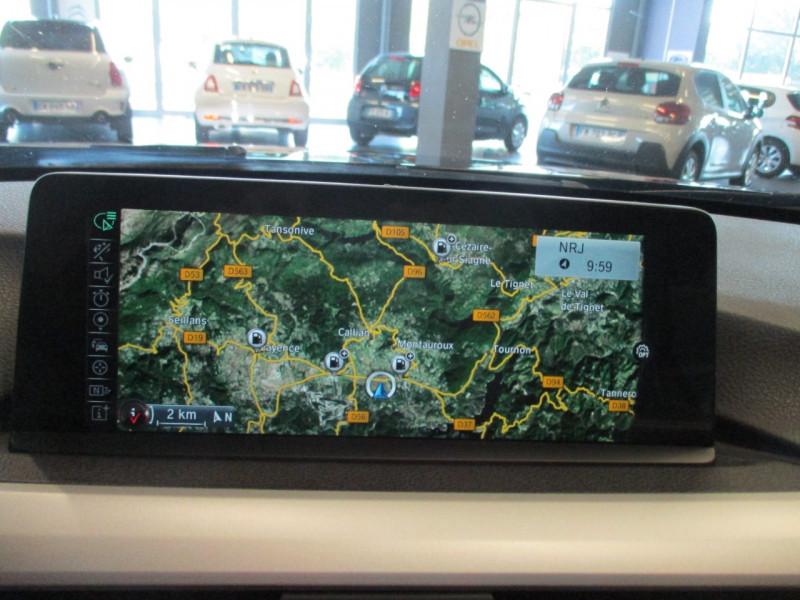 Photo 16 de l'offre de BMW SERIE 3 TOURING (F31) 318DA 150CH EXECUTIVE à 15990€ chez L'automobile By Bacchi-Bouteille