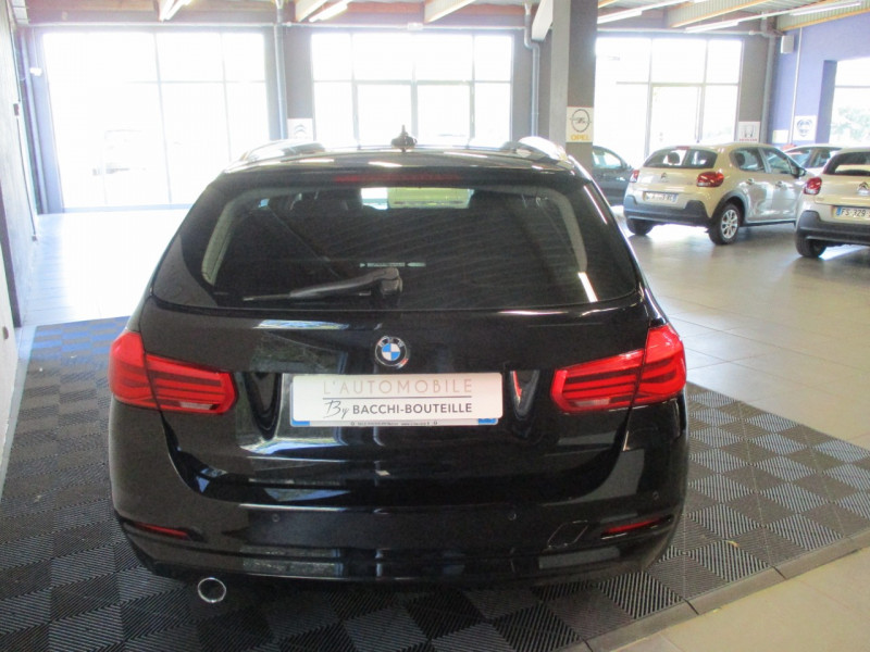 Photo 5 de l'offre de BMW SERIE 3 TOURING (F31) 318DA 150CH EXECUTIVE à 15990€ chez L'automobile By Bacchi-Bouteille