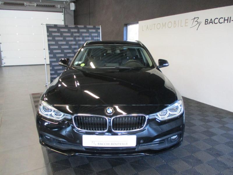 Photo 2 de l'offre de BMW SERIE 3 TOURING (F31) 318DA 150CH EXECUTIVE à 15990€ chez L'automobile By Bacchi-Bouteille
